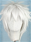 White Wig (Short,Spike,KSP,CF29)