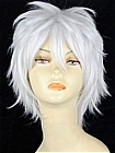 White Wig (Spike, Short, YinGilbert)