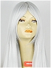 White Wig (Straight,120cm,CF24)