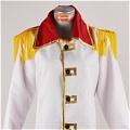 Whitebeard Cloak Da One Piece