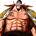 Whitebeard Cosplay from One Piece