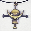 Whitebeard Necklace from One Piece