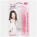 Wig Comb (Four Color)