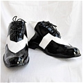 Wild Tiger Shoes (B224) from Tiger and Bunny