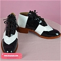 Wild Tiger Shoes (B350) from Tiger and Bunny