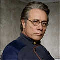 William Adama Cosplay Da Battlestar Galactica