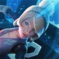 Winter Wonder Orianna Cosplay from League of Legends