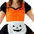 Witch Halloween Costume (Panpuki)