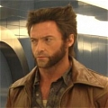 Wolverine Cosplay from X Men Days of Future Past