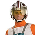 X-Wing Pilot Cosplay from Star Wars