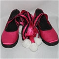 Xiaoyu Shoes (Q219) Desde Tekken