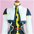 Yagami Cosplay from Magical Girl Lyrical Nanoha
