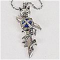 Yamamoto Necklace (3rd) von Katekyo Hitman Reborn