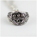 Yamamoto Ring from Katekyo Hitman Reborn