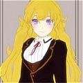 Yang Xiao Long (School Uniform) from RWBY