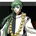 Yasuaki Costume Desde Haruka Hachiyou Shou
