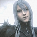 Yazoo Cosplay Costume from Final Fantasy