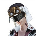 Yda Cosplay from Final Fantasy XIV