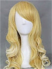 Yellow Wig (Long,Wavy,B19)