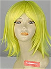 Yellow Wig (Short,Spike,ALin)