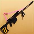 Yoko Gun from Gurren Lagann