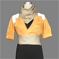Yoruichi Cosplay (009-C22) von Bleach