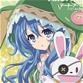 Yoshino Cosplay (2nd) von Date A Live
