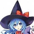 Yoshino Cosplay (Halloween) from Date A Live