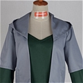 Yoshino Cosplay (Jacket and Top) from Blast of Tempest