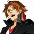 Yosuke Cosplay (Uniform) von Persona 4