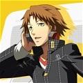 Yosuke Wig from Persona 4
