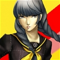 Yu Cosplay (Female Version) Desde Persona 4