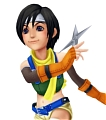 Yuffie Costume De  Kingdom Hearts