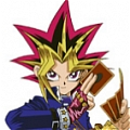 Yugi Cosplay (Uniform) from Yu Gi Oh