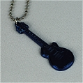 Yui Guitar (Necklace) Desde K ON