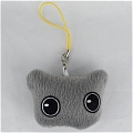 Yuki Cell Phone Accessory from Fruits Basket