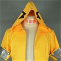 Yuki Coat from BlazBlue
