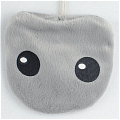 Yuki Coin Purse (Plush) Da Fruits Basket