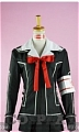 Yuki Cosplay (Day Class Uniform 2nd only red ribbon and jacket) from Vampire Knight