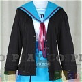 Yuki Cosplay (School Uniform coat) from The Melancholy of Haruhi Suzumiya
