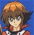 Yuki Cosplay Wig from Yu-Gi-Oh!