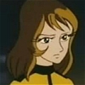 Yuki Cosplay from Space Battleship Yamato