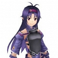 Yuki Costume from Sword Art Online