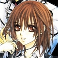 Yuki Wig (2nd) from Vampire Knight