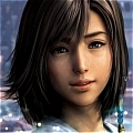 Yuna Cosplay Wig from Final Fantasy