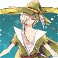 Yunan Cosplay from Magi The Labyrinth of Magic