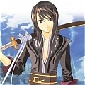 Yuri Cosplay Costume from Tales of Vesperia