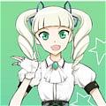 Yurika Wig from Aikatsu!