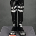 Yuu Kanda Cosplay Shoes from D.Gray-Man