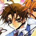 Yuuki Cosplay from Momogumi Plus Senki
